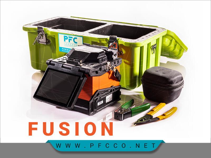 دستگاه فیوژن فیبرنوری چیست و چگونه کارمیکند؟