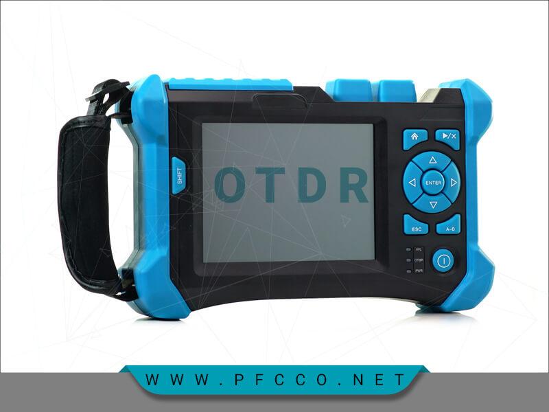 ناحیه کور OTDR چیست؟