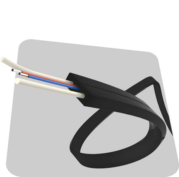FIBER DROP CABLE INDOOR