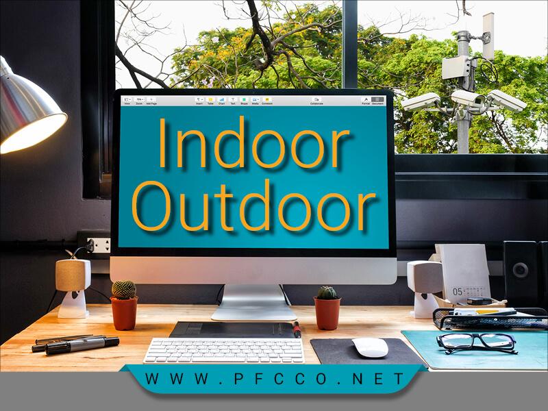 کابل های Outdoor در برابر کابل های Indoor