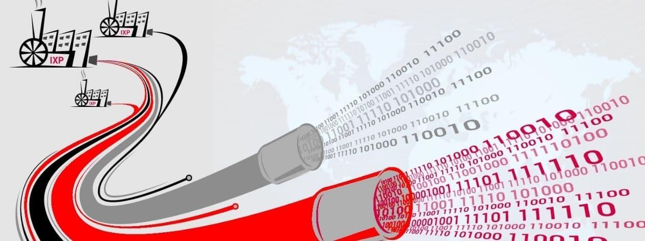 پهنای باند اینترنت Bandwidth چیست؟