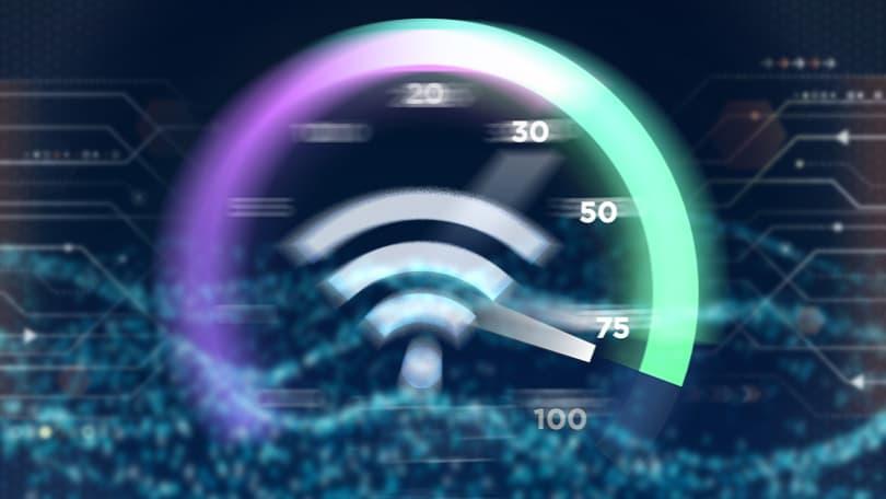 چگونگی اندازه گیری پهنای باند اینترنت