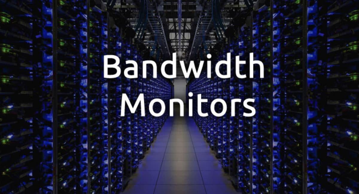 نرم افزار مدیریت حجم مصرفی اینترنت