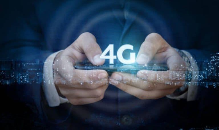 معرفی و بررسی اینترنت پر سرعت ۴G