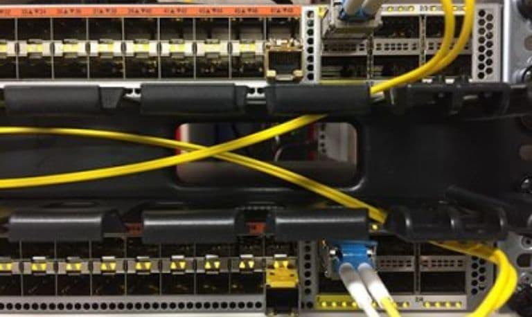 کارایی پورت در شبکه