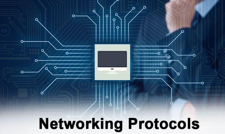 مفهوم پروتکل های شبکه در برقراری ارتباط