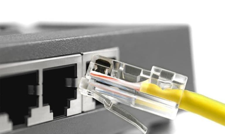 اهمیت پورت در شبکههای کامپیوتری