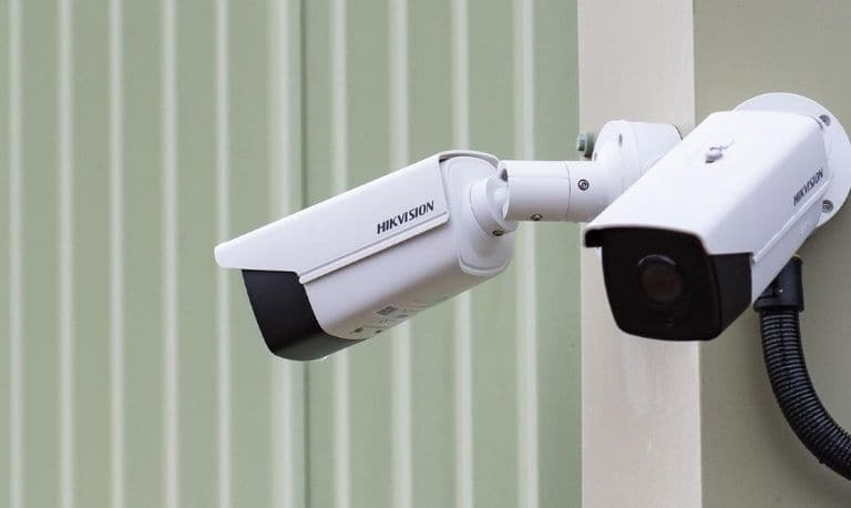 دوربین مدار بسته تحت شبکه چگونه کار می کند؟