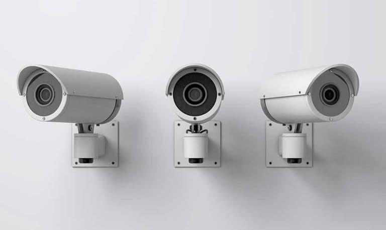 عوامل مهم در خرید دوربین مدار بسته تحت شبکه