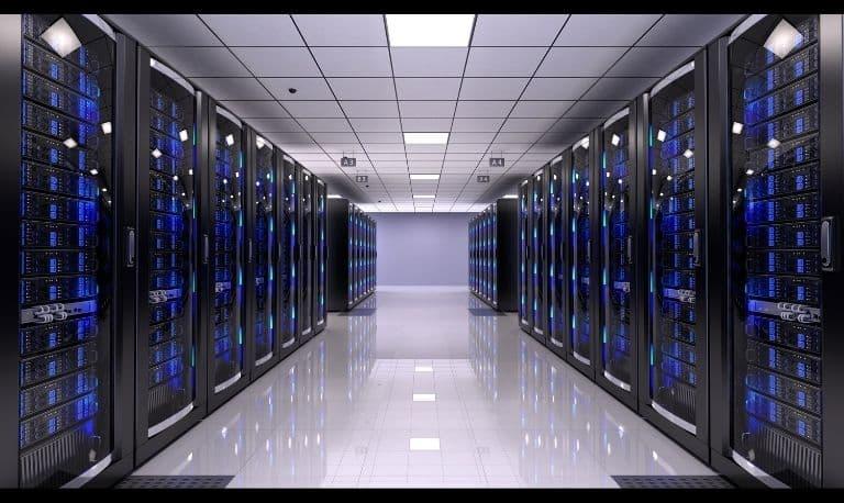 تجهیزات اتاق سرور کدامند ؟