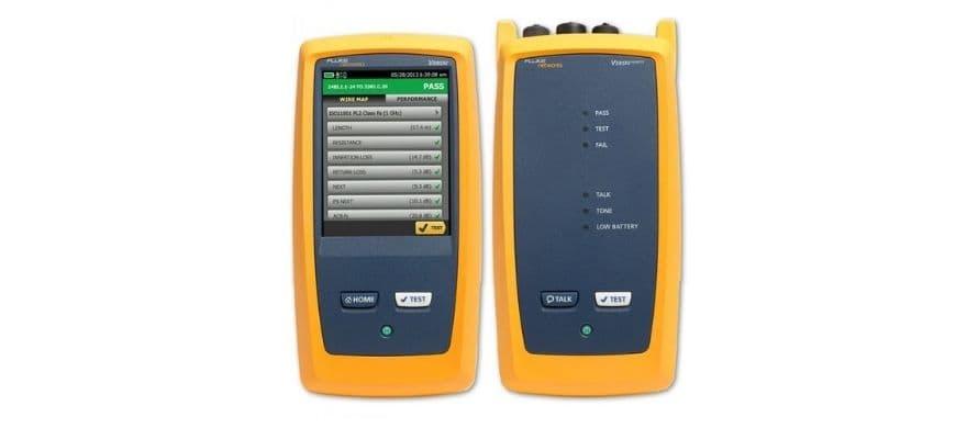 دستگاه تست DSX-5000