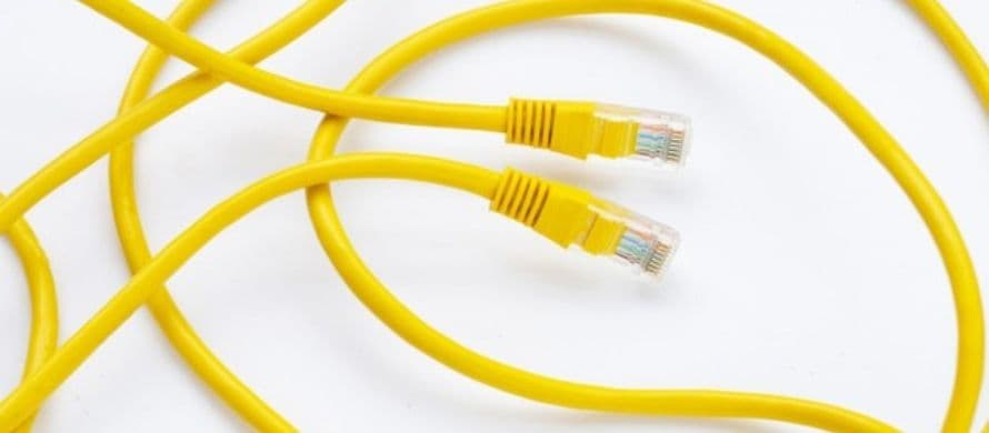 کابل اترنت و کابل شبکه چه تفاوتهایی دارند؟