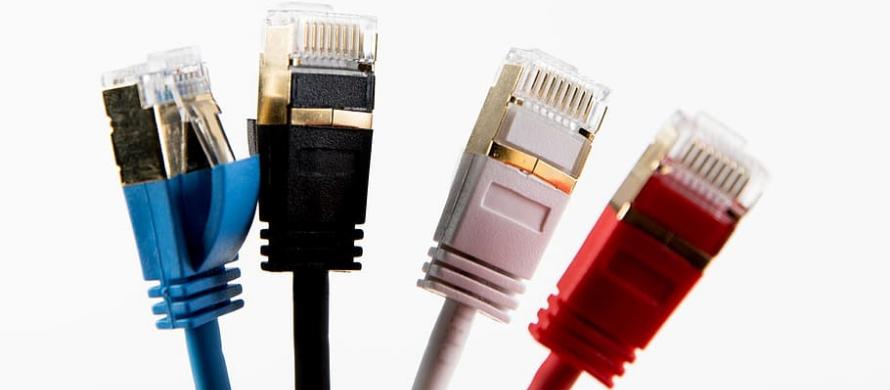 سوکت های کابل شبکه CCS - CCA - CCC –