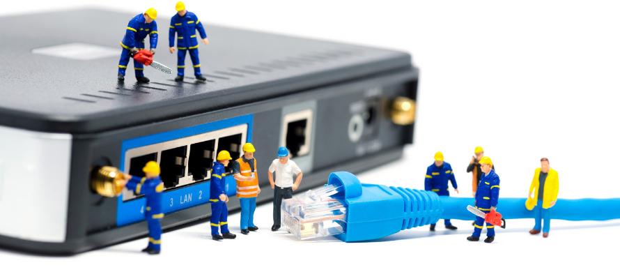 بهترین کابل شبکه های موجود در بازار ایران