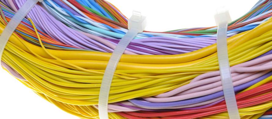 نگهدارنده کابل شبکه چیست و چه کارایی دارد؟