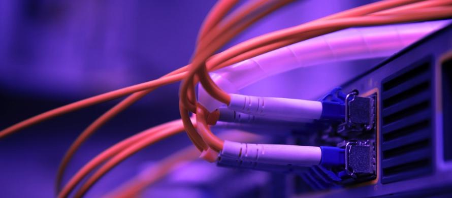 انواع برند تولید کننده کابل شبکه