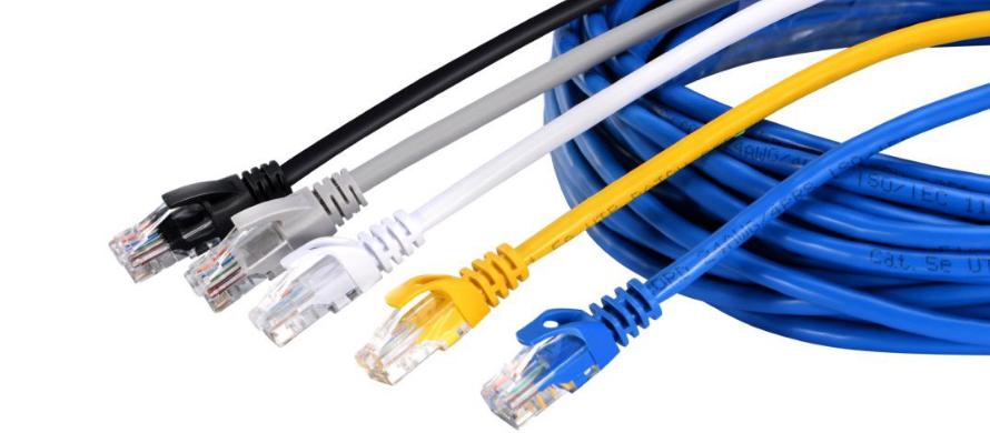کابل شبکه چیست؟
